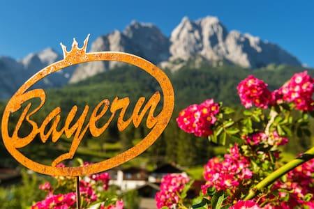 Bayern Resort Hotel garni - Grainau - Bed & Breakfast