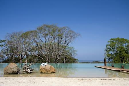 Ocean view luxury condo - Tarcoles