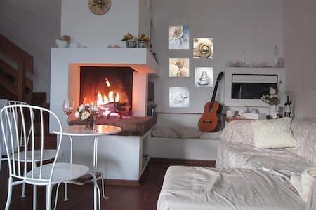 Camera in Villetta al Mare - Haus