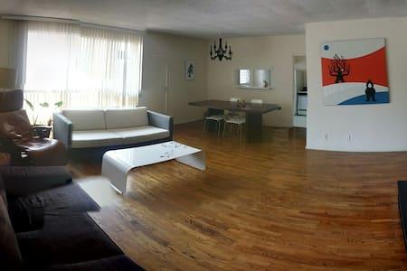Santa Monica UCLA- Private Bathroom - Apartment