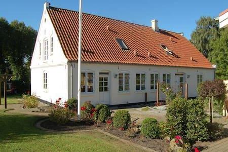 dejligt værelse v.nordborg - House