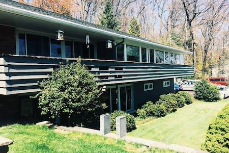 PGA 2016 House Rental 7/23-8/1 - Mountainside - Rumah