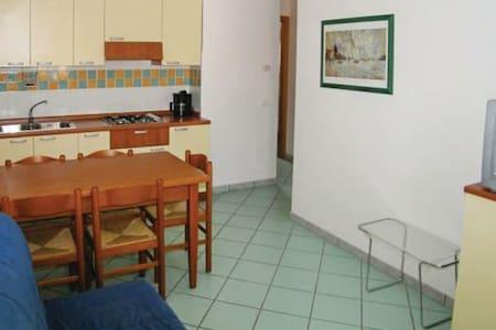 Solmare 5 - Apartment