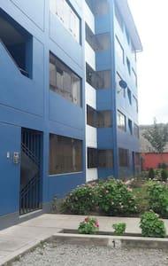 Habitacion en Cusco para 2 personas - Lakás