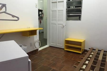 Short term - Olympic time - Rio de Janeiro - Apartment