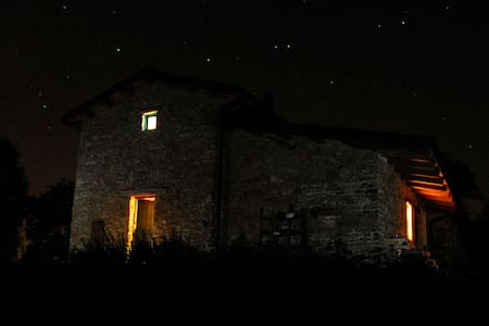 Antica Masseria in collina a pochi km dal mare - Bed & Breakfast