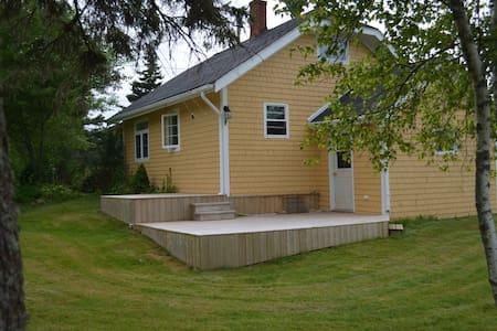 Honey Dew Cottage - Vernon Bridge - Cabin