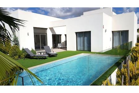 Luxury villa outside Torrevieja - Benijófar