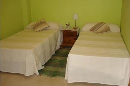 HOSTAL BED & BREAKFAST LA VEGA - Cottage