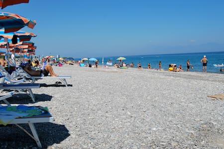 Villetta con giardino tra mare e divertimento! - Rivitalo