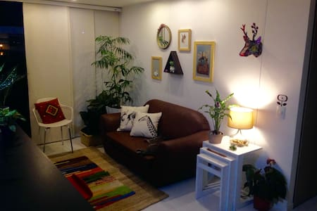 Private room, nice apartment - Sabaneta - Apartment