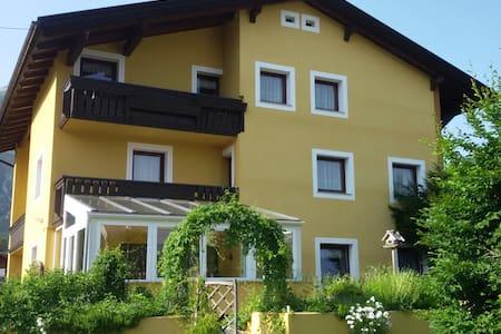 appartamento nelle  montagne  tirolesi - Apartamento