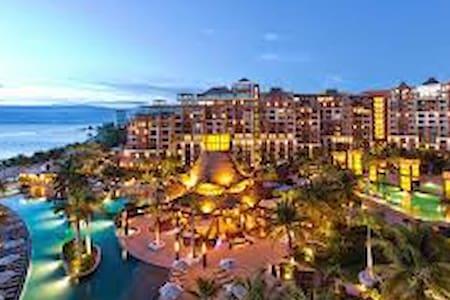 5 Star Villa del Palmar in Cancun