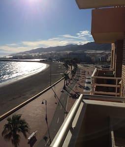 Apartamento en la Playa para 5 - Adra - Apartment