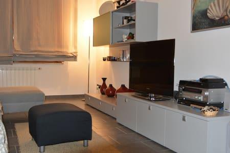 Appartamento arredato a 5 min dalla stazione - Wohnung