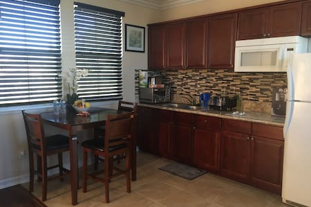 Lux Suite with Private Entrance - Rancho Cucamonga - Σπίτι