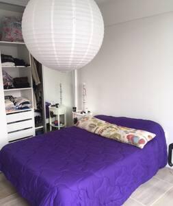 2 ambientes nuevo en Villa Urquiza - Buenos Aires - Condominium