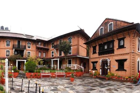 Himalayan Horizon - Dhulikhel - Hotel butik