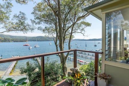 Island Holiday getaway - Haus