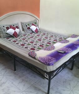 1 Bhk Apartment With Pool