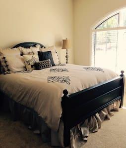 Quiet 1 bedroom in brand new home. - Littleton - House
