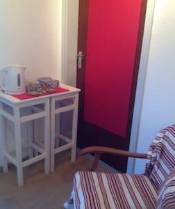 Appartement cosy proche de Bâle. - Grenzach-Wyhlen - Huoneisto