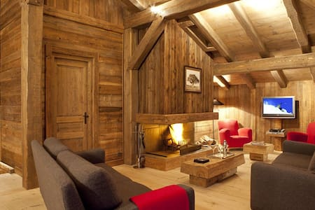 Beautifully designed chalet - Flachau
