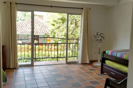House in Santafe de Antioquia for relax and enjoy! - Srub