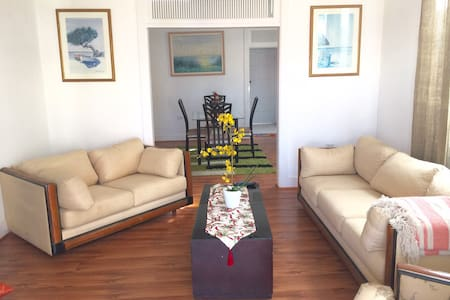 Private 2bedr. / 1bathr. Apartment - Oranjestad - Pis