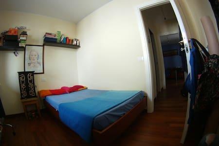 Appartamento accogliente e colorato - Empoli