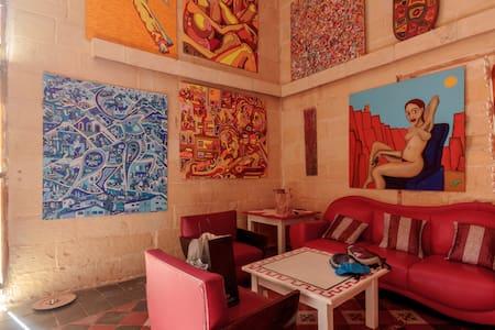 Il-Forn Palatial Studio Birgu - Apartamento