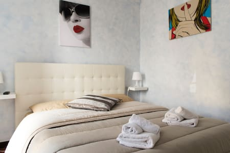 stanza la camelia - Bed & Breakfast