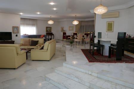 Villa de Luxe, Agrément & vacances - Hammam Sousse - Villa
