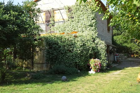 Querce, Olive e Vigna - Monte Antico - Wohnung