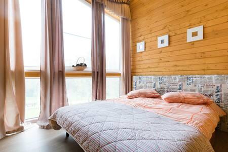 Особняк у ясной поляны-комната - Тула - Haus