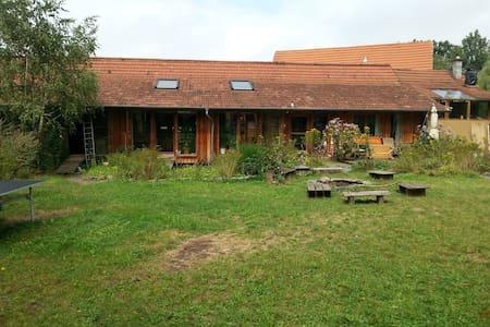 Kleines Seminarhaus - Reichelsheim (Odenwald) - Haus