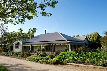 Manderley Park - Farmstay Bed & Breakfast - Bed & Breakfast