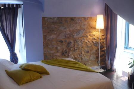 Romantica camera matrimoniale - Bed & Breakfast