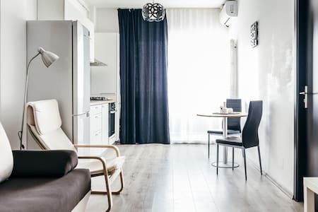 DD Apartment Iulius Park - Cluj-Napoca