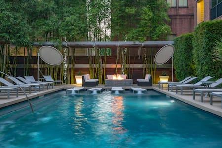 Weekly Apartment Rentals Houston