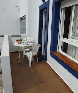 Acogedor apartamento en Cabo de Gata, en el Pozo. - Huoneisto