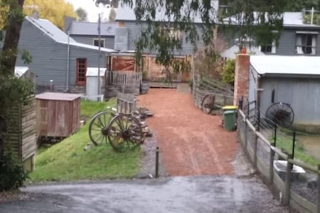 A Twist of Willow Bed and Breakfast - Mount Evelyn - Cabaña