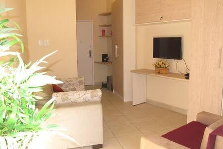 Studio  Aconchegante - Rio de Janeiro - Apartment