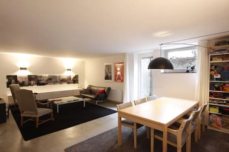 Modern apartment; heart of the city - Nijmegen