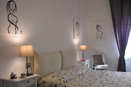 BENVENUTO NELLA CASA VACANZE SAN FAUSTINO - Viterbo - Apartment