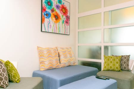 Super value Spacious Suite in Malate - NEW PROMO - Wohnung