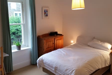 Spacious Double Room in Redland - Bristol - Appartement