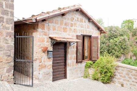 Casetta Borgo - Hus
