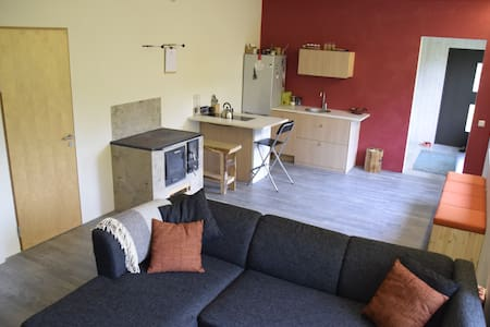 Nice and Cosy apartment in Viimsi - Inny