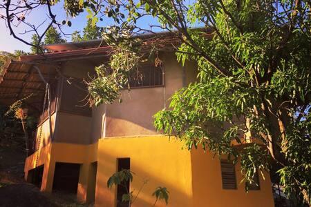 Guest House La Ecovilla COSTA RICA - San Mateo - Cabin